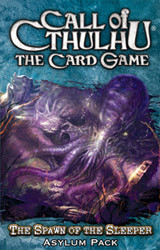 Call of Cthulhu : The Spawn of the Sleeper