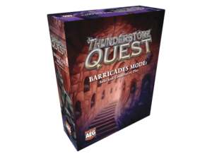 Thunderstone Quest: To The Barricades