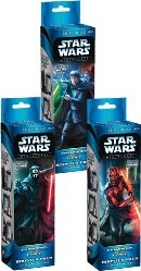 Star Wars Miniatures : Champions of the Force - Booster