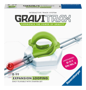Gravitrax - Expansion Looping