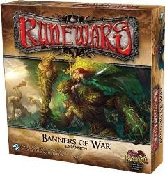 Runewars: Banners of War