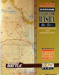 Battle for Basra