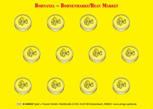"Bohnanza - Extension ""Marché du Haricot"""