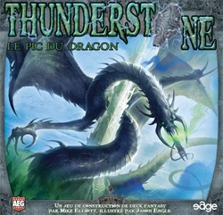 Thunderstone: Le Pic du Dragon