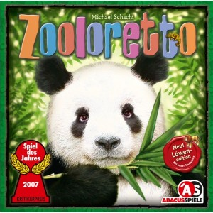 Zooloretto Löwenedition