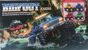 Bigfoot 4x4x4