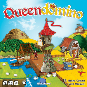 Queendomino Version Géante