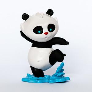 "Takenoko - Extension ""Chibis"" (Collector's Edition) - Bébé Panda ""Wu Wu"""
