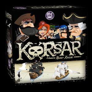Korsar (Édition 2019)