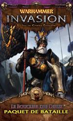Warhammer - Invasion : Le Bouclier des Dieux