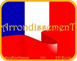 Arrondissement