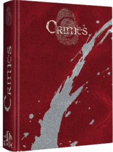 Crimes 2nd édition : coffret Signature
