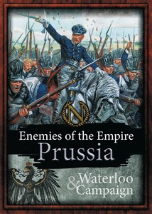 Napoleon Saga - Enemies of the Empire - Prussia