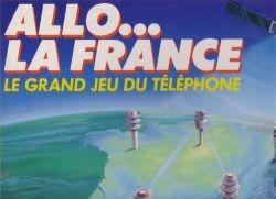 Allo...la France