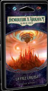 Horreur à Arkham : Le Jeu de Cartes - La Pâle Carcosa