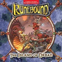 Runebound : The Island of Dread