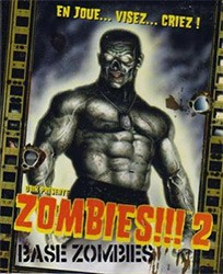 Zombies!!! 2 : Base Zombies