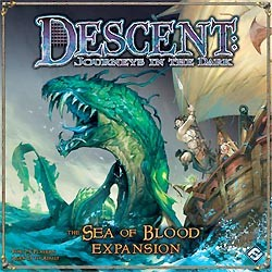 Descent : Sea of Blood