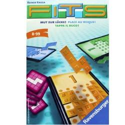 Fits - Mitbringspiel