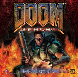 Doom : Boîte d'Extension
