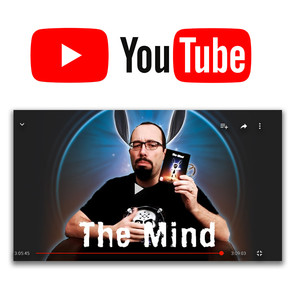 De la Review : The Mind
