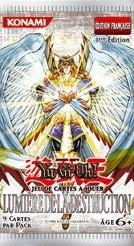 Yu-Gi-Oh! : Lumière de la Destruction