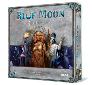 Blue Moon - Légendes
