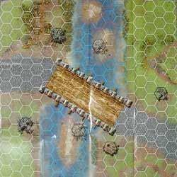 Lord of the Ring Le jeu de figurines à collectionner : Set de carte 1