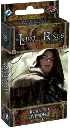 The Lord of the Rings : Road to Rivendell