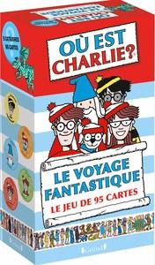 Où est Charlie - Le voyage fantastique