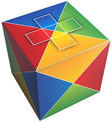 The Cube2