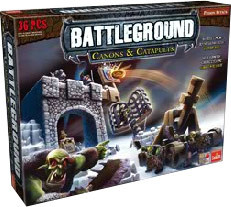 Battleground : Prison Attack