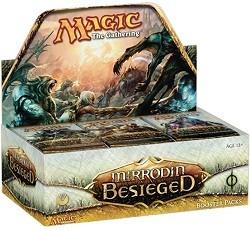 Magic l'Assemblée : Mirrodin Assiégé