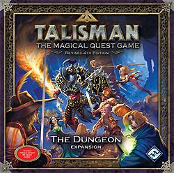Talisman :  The Dungeon