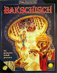 Bakschisch