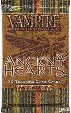 Vampire : The Eternal Struggle : Ancient Hearts