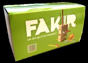 Fakir