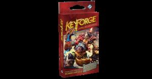 Keyforge : L'Appel des Archontes - Deck Archonte