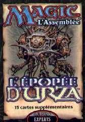 Magic l'assemblée : L'épopée d'Urza