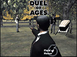 Duel of ages : Field of Honor (Set 6)