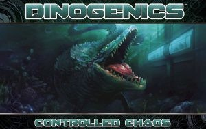 Dinogenics - Extension Controlled chaos