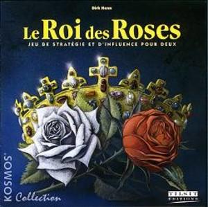 Le Roi des Roses