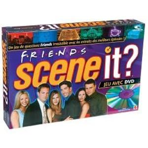 Scene It ? - Édition Friends