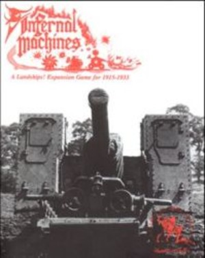 Landships! : Infernal Machines