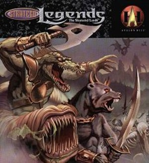 Stratego Legends : Celestial Vengeance