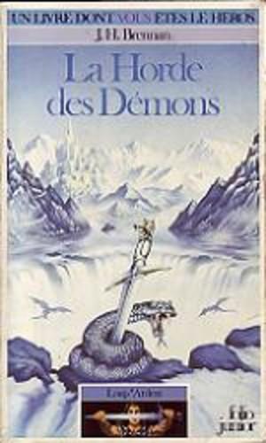 La Horde des Démons