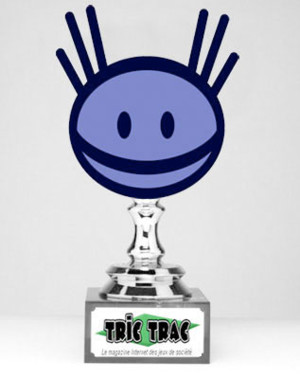 La Tric Trac Cup de Monsieur Dujardin