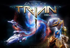 Galaxy of Trian