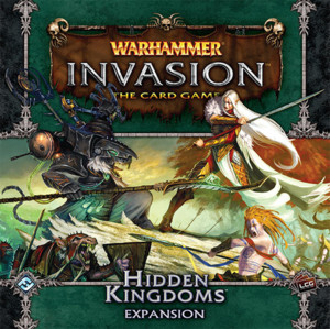 Warhammer Invasion : Royaumes Secrets