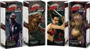 HorrorClix - Booster